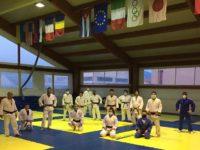 Alla New Kodokan di San Pietro al Tanagro ripartono le attività di judo in piena sicurezza