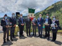 Camerota: l'associazione Elaia consegna sanificatori a Forze dell'Ordine, Autorità civili e Procura