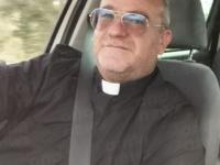 Don Angelomaria Adesso sarà il nuovo parroco della comunità di Caggiano