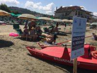 """Ad Agropoli ritorna la """"Spiaggia Solidale"""" per disabili e minori a rischio"""