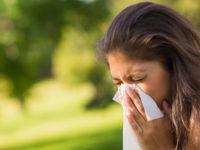Farmacia 3.0 – i rimedi naturali contro le allergie