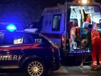 Risse nella notte a Contursi e Colliano. Due uomini feriti, uno ricoverato in Rianimazione