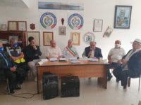 A Marina di Camerota inaugurata una nuova sede dell'associazione Poliziotti Italiani