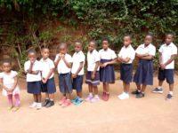"""Dalla """"Sefora Cardone Onlus"""" di Potenza oltre 3500 mascherine per 35 scuole africane"""