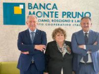 La Banca Monte Pruno sempre più solida e presente. Approvato il Bilancio 2019