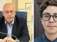 """Giovane di Vietri di Potenza vince concorso """"EconoMia"""".Il consigliere Bellettieri:""""Francesco,orgoglio lucano"""""""