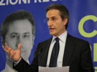 Elezioni regionali. In Campania è Stefano Caldoro il candidato Presidente del centrodestra