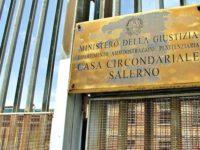 Carcere di Salerno. Detenuto nasconde droga e telefonini tra le parti intime, denunciato
