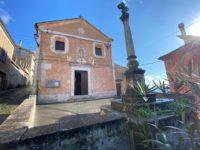 """La Cappella della Madonna del Monte di Sala Consilina tra """"I Luoghi del Cuore"""" del FAI"""