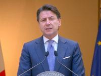 """Covid-19. Conte:""""Dati incoraggianti, ma il virus non è scomparso. Con il Recovery Fund ridisegniamo l'Italia"""""""