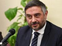 """Ospedali Polla e Sapri. Corrado Matera tranquillizza:""""Sono e rimarranno DEA di I livello"""""""