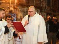 Chiesa. Don Vincenzo Ruggiero è il nuovo parroco della comunità di Buccino