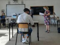 Scuola,al via l'inedita Maturità 2020 dopo il Covid-19. Mascherina e distanziamento al primo giorno di orali