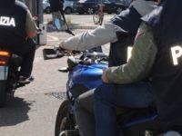 Scoperto a spacciare eroina nel centro di Salerno. I Falchi arrestano un pusher pregiudicato