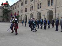 A Potenza i Carabinieri celebrano il 206° Anniversario della Fondazione dell'Arma