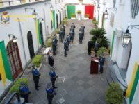 La Guardia di Finanza celebra il 246° anniversario. Presentato il Bilancio 2019 del Comando di Salerno