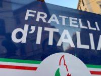 """Festa della Repubblica, domani Fratelli d'Italia in piazza a Santa Marina. """"Italiani traditi dal Governo"""""""