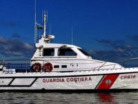 Ritrovati 2 ordigni bellici in acqua a Villammare. La Guardia Costiera vieta balneazione, pesca e navigazione