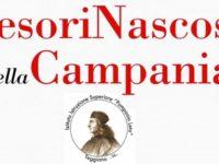 """Un video del Liceo Artistico di Teggiano alla IV edizione de """"I Tesori nascosti della Campania"""""""