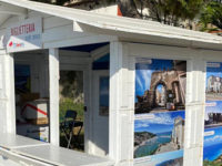 Agropoli: da domani attivi tutti i giorni gli infopoint turistici. Attivo anche un numero unico