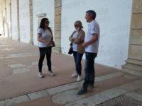 Le telecamere della Rai tornano a Padula. Linea Blu alla scoperta della Certosa di San Lorenzo