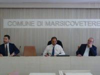 Supporto alle attività dopo il lockdown. Banca Monte Pruno e Comune di Marsicovetere firmano una convenzione