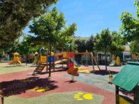 Sant'Arsenio: il 21 giugno apre al pubblico il nuovo parco giochi in Piazza Europa