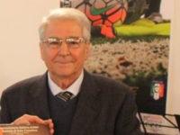 Lutto tra gli arbitri. E' scomparso Antonio Parrella, fondatore della Sezione di Sala Consilina