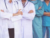 Protesta dei lavoratori della sanità privata nel Salernitano. Uil Fpl e Cisl Fp al fianco delle maestranze