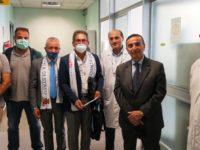 Giornata mondiale donatore di sangue. A Salerno la Polizia di Stato partecipa ad una raccolta straordinaria