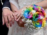 """Fase 3. La CEI: """"Stop all'obbligo delle mascherine per gli sposi ed Eucarestia possibile anche senza guanti"""""""