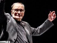 """Ennio Morricone è morto. Dai megafoni della chiesa di Buonabitacolo le note di """"Mission"""" in suo onore"""