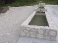 Padula: nuovamente utilizzabili le vasche di abbeveraggio nelle località di Mandrano, Campitelle e Gorra
