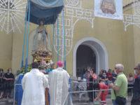 Buccino: Mons. Bellandi presiede Santa Messa per la festa patronale in onore di Maria Santissima Immacolata
