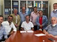 Nasce CEPI Salerno, nuova rappresentanza per imprese e professionisti. Massimo Manzione eletto Presidente