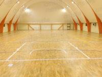 """Sporting Sala Consilina. Pronta la tendostruttura di Via Cappuccini, Giuseppe Detta: """"Soluzione provvisoria"""""""