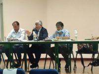 """Petrolio Val d'Agri. L'assessore Cupparo incontra i sindaci:""""27 milioni di euro per i Comuni del Programma"""""""