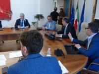 """Total presenta un progetto per un centro di eccellenza per droni in Basilicata. Bardi: """"Sviluppo sostenibile"""""""