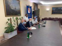 Universiadi in Campania. Protocollo d'Intesa tra Regione e CONI per l'utilizzo delle attrezzature sportive