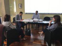 Scuola. L'Ordine degli Psicologi della Basilicata incontra il Vicepresidente regionale Fanelli