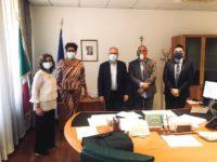 Conducenti turistici. Delegazione campana al Ministero con la Bilotti per individuare misure di sostegno