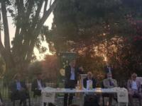 """Il Parco Nazionale presenta """"Il Cesto dell'Accoglienza"""" e la Guida 2019-2020 delle aziende a Marchio Parco"""