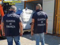 """Maxi sequestro di anfetamine al Porto di Salerno.L'Isis smentisce:""""La droga non è nostra, arriva dalla Siria"""""""