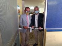 """Ospedale Sapri. Inaugurato l'ambulatorio infermieristico, Calabrese:""""Stop liste d'attesa per le fasce deboli"""""""