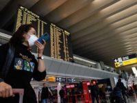 "Coronavirus. L'Italia vieta l'ingresso a chi arriva da 13 Paesi a rischio, Speranza: ""Massima prudenza"""