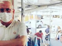 Prevenzione del melanoma. Il team di Ascierto nel Cilento per le visite gratuite individua 4 casi sospetti