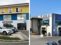 Atena Lucana: acquisto e service in piena sicurezza alla Concessionaria Autohaus
