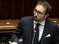 """Chiusura Carcere di Sala Consilina. Il ministro della Giustizia Bonafede: """"Scelta giusta e necessaria"""""""