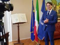 """6 luglio 1970 – 6 luglio 2020. Cicala:""""50 anni fa il primo Consiglio regionale della Basilicata"""""""