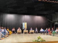 Carcere di Sala Consilina. Consiglio comunale straordinario con gli onorevoli Conte, Casciello e Castiello